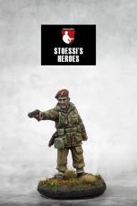British Airborne General – Roy