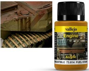 Engine Effect Fuel Stains 40 ml