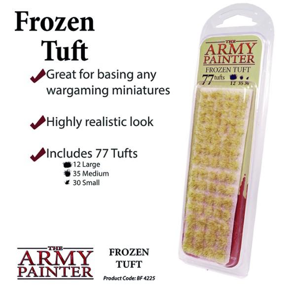 Battlefields: Frozen Tuft