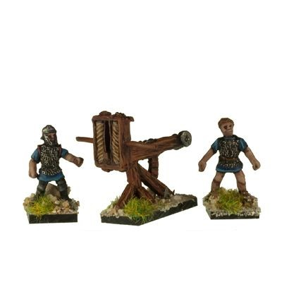 DBA Army II/56 Early Imperial Roman