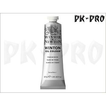 Winton Oil Titanium White