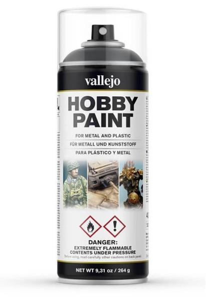 Vallejo Hobby Paint Spray UK Bronze Green