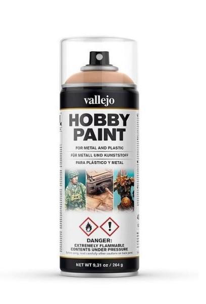 Vallejo Hobby Paint Spray Bonewhite