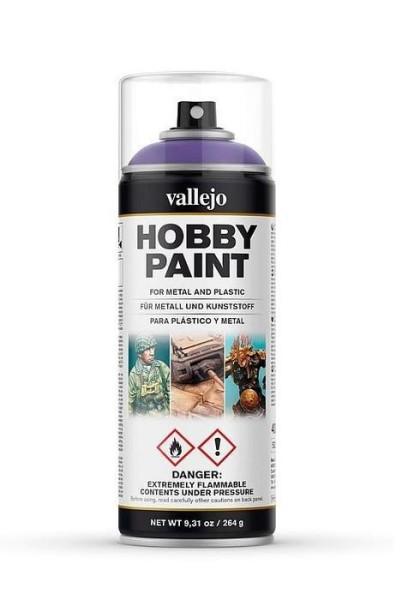 Vallejo Hobby Paint Spray Alien Purple