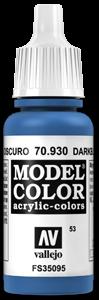 053 Brilliant Blau (Darkblue)