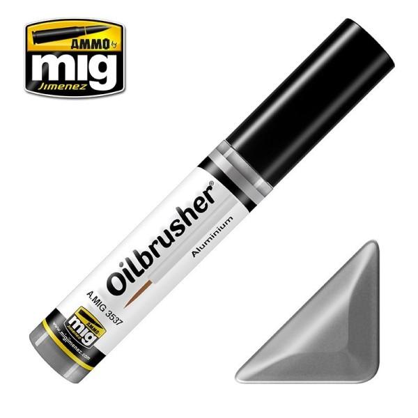Oilbrusher Aluminium (10ml)