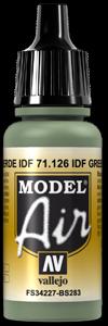IDF Green