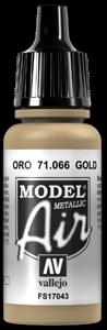 066 Gold, 17 ml