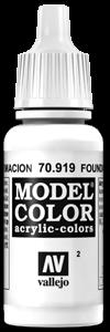 002 Untergrund Weiss (Foundation White)