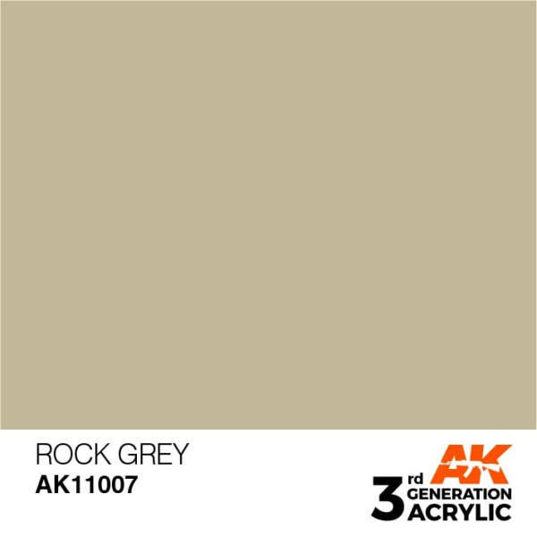 Rock Grey - Standard