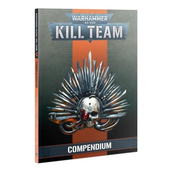 Kill Team: Kompendium