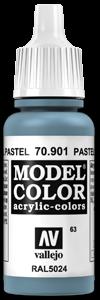 063 Pastelblau (Pastel Blue)