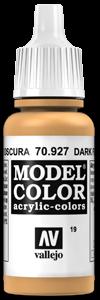 019 Dunkle Hautfarbe (Dark Flesh)