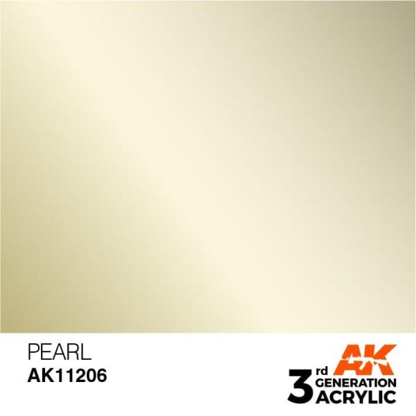 Pearl - Standard