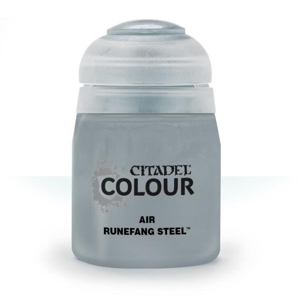 Air Runefang Steel