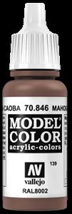 139 Mahagonibraun (Mahogany Brown)