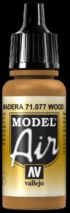 077 Wood, 17 ml