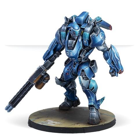 Zeta Unit (TAG) Box