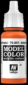 024 Reinorange (Bright Orange)