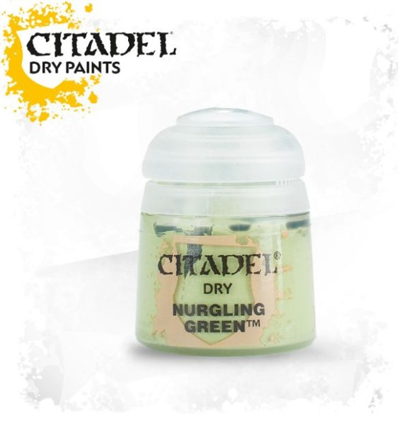 Nurgling Green (Dry)
