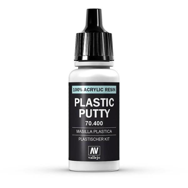 199 Plastischer Kitt (Plastic Putty)