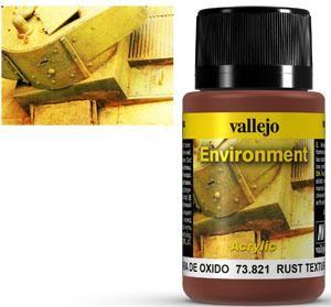 Environment Rust Texture 40 ml
