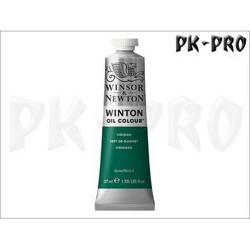Winton Oil Colour Viridian