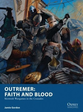 Outremer: Faith and Blood