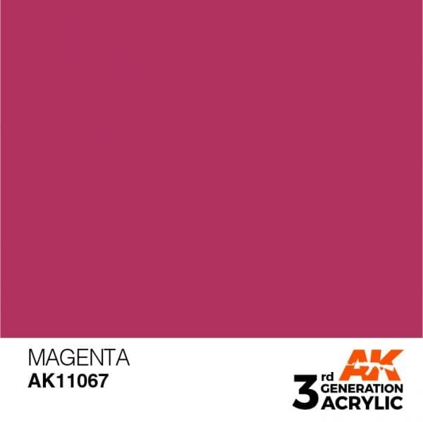 Magenta - Standard