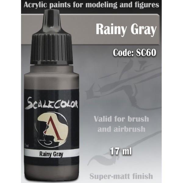 Rainy Gray