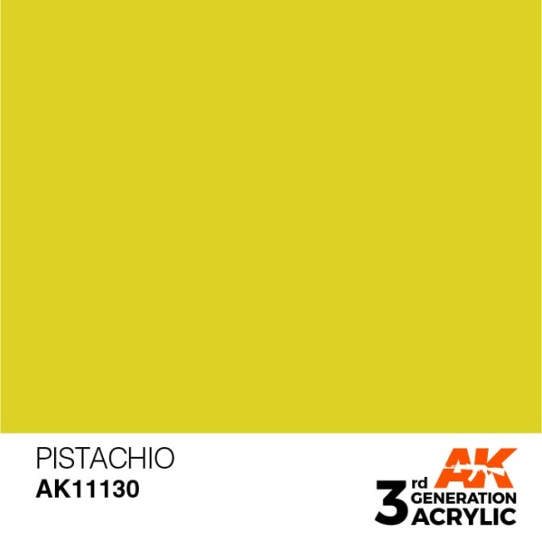 Pistachio - Standard