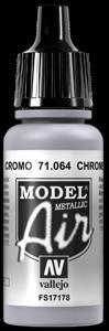 064 Chrome, 17 ml