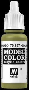 079 Goldoliv (Golden Olive)