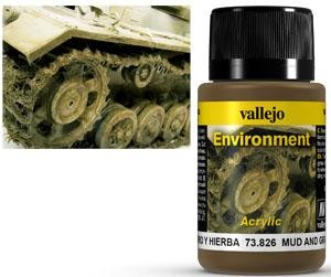 Environment Mud and Grass Effect 40ml