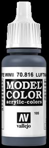 105 Luftwaffe Uniform WK2 (Luftwaffe Uniform)