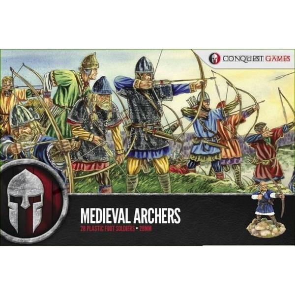 Medieval Archer (28)
