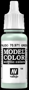 106 Pastelolivgrün (Grey Green)
