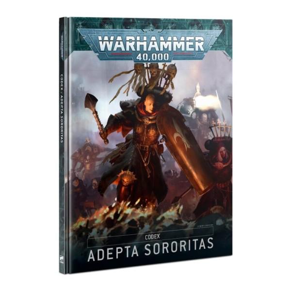 Codex: Adepta Sororitas (Deutsch)