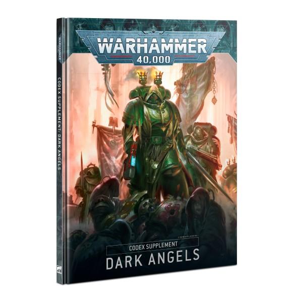 Codex-Ergänzung: Dark Angels