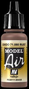 080 Rost, 17 ml