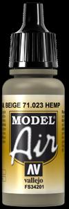 023 Hemp, 17 ml