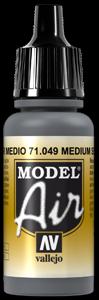 049 Medium Sea Grey, 17 ml