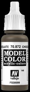 149 Schokoladen Braun (Chocolate Brown)