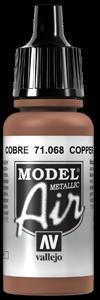 068 Copper, 17 ml