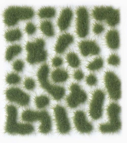 Wild Tuft - Green (35)