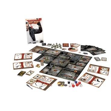 Here´s Negan - The Boardgame