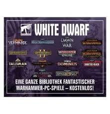 White Dwarf 462 deutsche Ausgabe