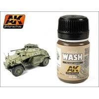 Africa-Korps-Wash