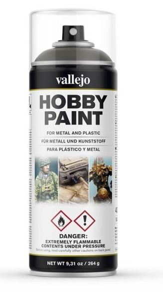 Vallejo Hobby Paint Spray German Field Grey