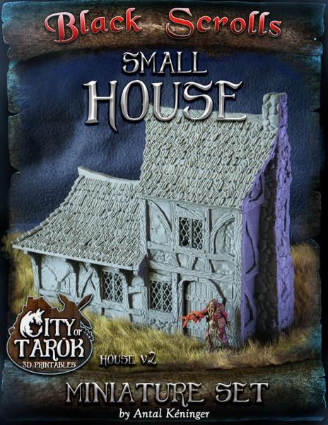 City of Tarok: Small House
